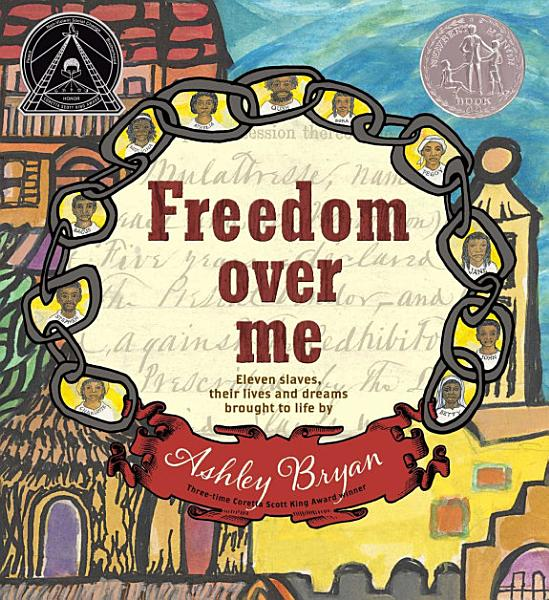 Download Freedom Over Me Book