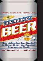 The Big Book O  Beer PDF