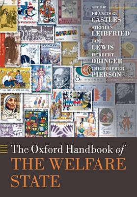The Oxford Handbook of the Welfare State PDF