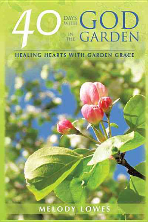 40 Days with God in the Garden PDF