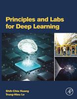 Principles and Labs for Deep Learning PDF