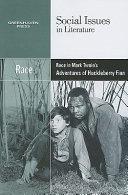Race in Mark Twain s Adventures of Huckleberry Finn PDF