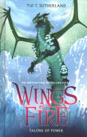 Talons Of Power Wings Of Fire Book 9 2