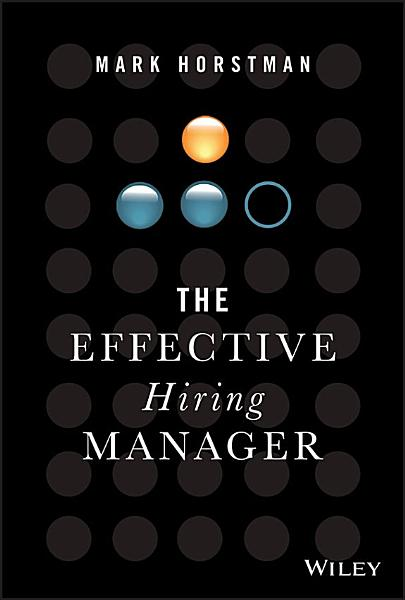 Download The Effective Hiring Manager Book