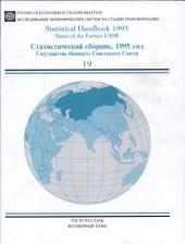 Statistical Handbook 1995: States of the Former USSR