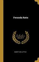 Fecunda Ratis PDF