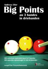 Big Points: au 3 bandes