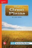 Reading Wonders Leveled Reader The Great Plains  Approaching Unit 5 Week 5 Grade 5 PDF