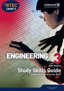 BTEC Level 3 National Engineering Study Guide PDF