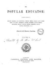 The popular educator: Volume 2