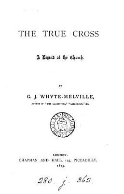 The True Cross PDF