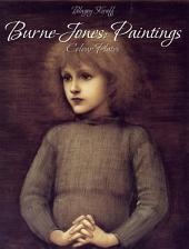 Burne-Jones: Paintings (Colour Plates)