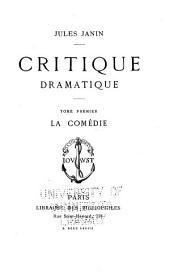 Œuvres diverses de Jules Janin: Volume6