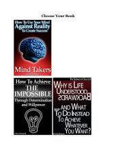 Success Habits - How To Be Successful and Scale Up Faster Than Anyone Else?: Self-Development Bundle