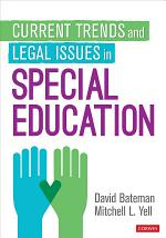 Current Trends and Legal Issues in Special Education