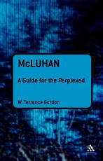 McLuhan  A Guide for the Perplexed PDF