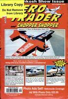 AERO TRADER   CHOPPER SHOPPER  SEPTEMBER 1999 PDF
