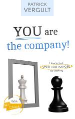 YOU are the company!