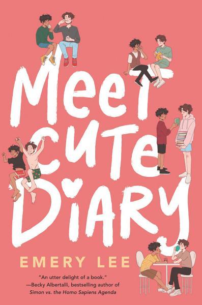 Download Meet Cute Diary Book