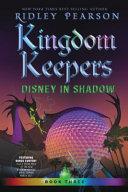 Kingdom Keepers III Book
