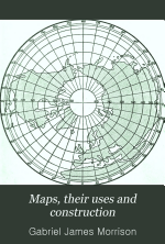 Maps,their Uses and Construction
