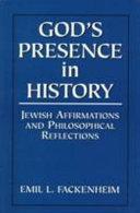 God s Presence in History PDF