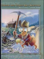 HCA Comics Dallas Auction Catalog #824