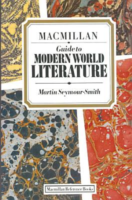 Guide to Modern World Literature