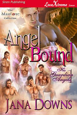 Angel Bound  His Guardian Angels 1