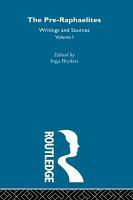 The Pre Raphaelites PDF