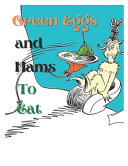 Green Eggs And Ham To Eat