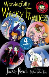 Wonderfully Wacky Families