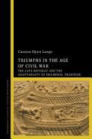 Triumphs in the Age of Civil War PDF
