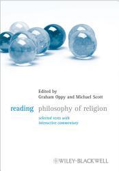 Reading Philosophy of Religion PDF