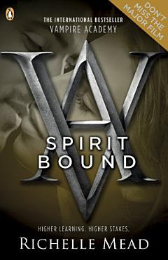 Vampire Academy  Spirit Bound PDF