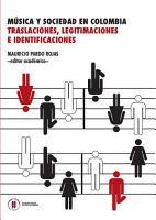 M  sica y sociedad en Colombia PDF