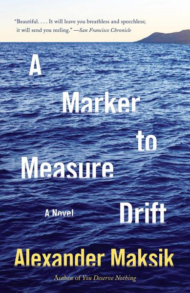 Download A Marker to Measure Drift Book