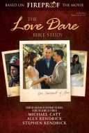 The Love Dare Bible Study Book