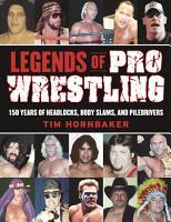 Legends of Pro Wrestling PDF