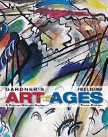 Gardner s Art Through the Ages  A Concise History of Western Art PDF