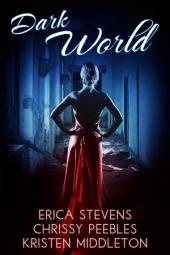 DARK WORLD (5 post-apocalyptic stories)