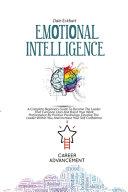 EMOTIONAL INTELLIGENCE PDF
