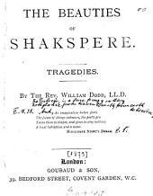 The Beauties of Shakspere. Tragedies