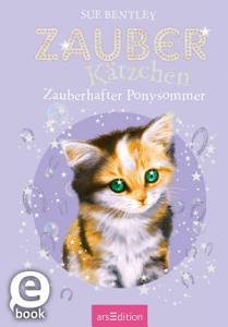 Zauberk  tzchen   Zauberhafter Ponysommer PDF