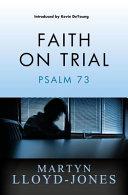 Faith on Trial PDF