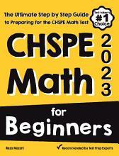 CHSPE Math for Beginners PDF