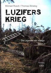 Luzifers Krieg: Die Legende von Wasgo -