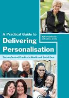 A Practical Guide to Delivering Personalisation PDF