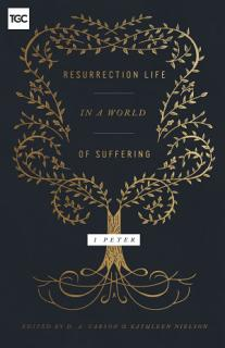 Resurrection Life in a World of Suffering Book