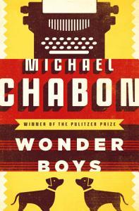 Wonder Boys Book
